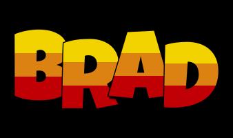 Brad jungle logo