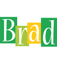 Brad lemonade logo