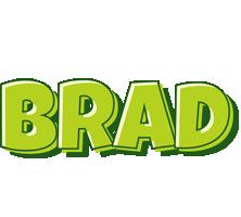 Brad summer logo
