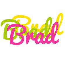 Brad sweets logo