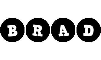 Brad tools logo