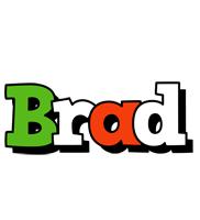 Brad venezia logo