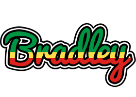 Bradley african logo