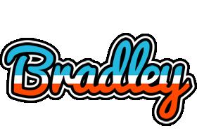 Bradley america logo