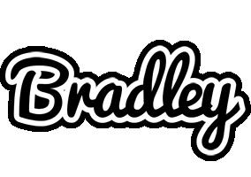 Bradley chess logo