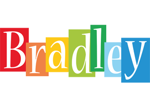 Bradley colors logo