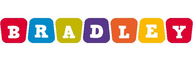 Bradley daycare logo