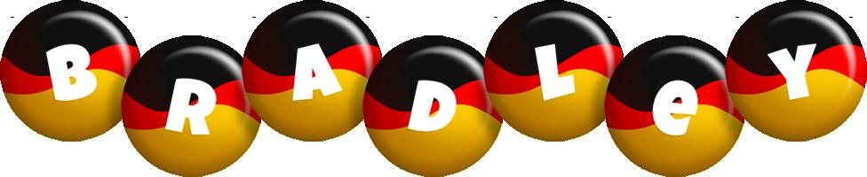 Bradley german logo