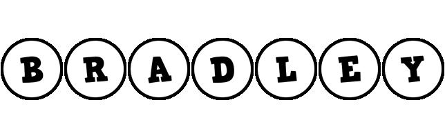 Bradley handy logo