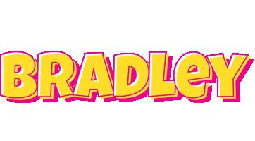 Bradley kaboom logo