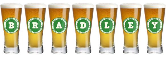 Bradley lager logo