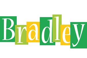 Bradley lemonade logo