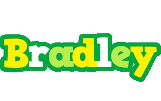 Bradley soccer logo