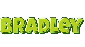Bradley summer logo