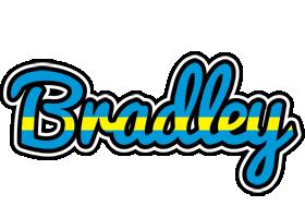 Bradley sweden logo