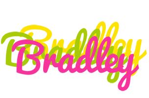 Bradley sweets logo