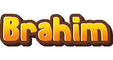 Brahim cookies logo