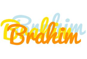 Brahim energy logo