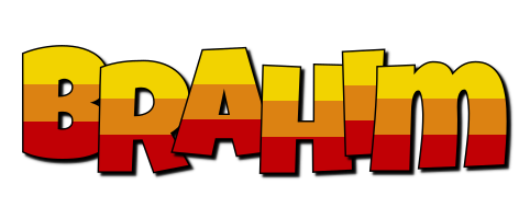Brahim jungle logo