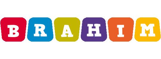 Brahim kiddo logo