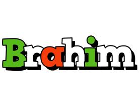 Brahim venezia logo