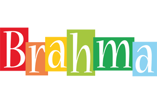 Brahma colors logo