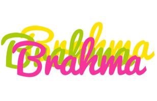 Brahma sweets logo