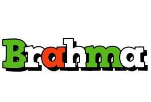 Brahma venezia logo