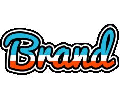 Brand america logo