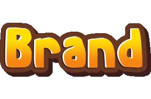 Brand cookies logo