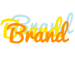 Brand energy logo