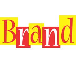 Brand errors logo