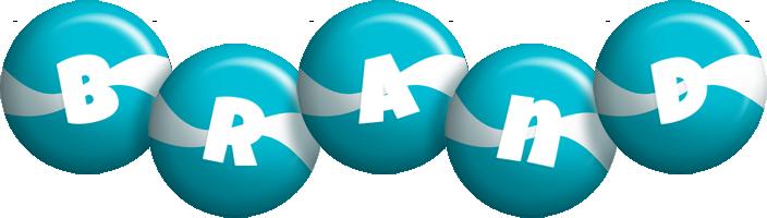 Brand messi logo