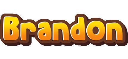 Brandon cookies logo