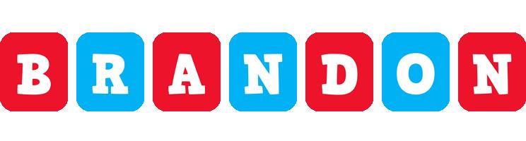 Brandon diesel logo