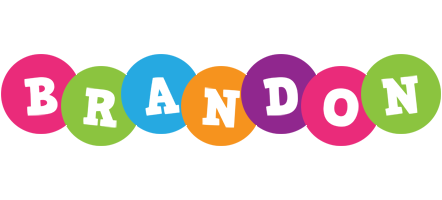 Brandon friends logo