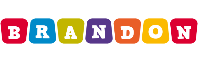 Brandon kiddo logo