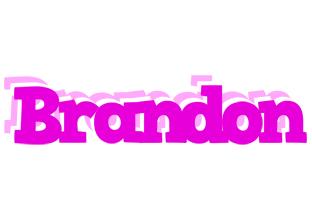 Brandon rumba logo