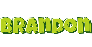 Brandon summer logo