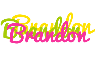 Brandon sweets logo