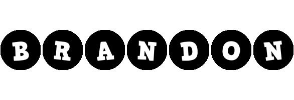 Brandon tools logo