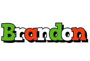 Brandon venezia logo