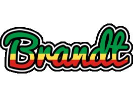 Brandt african logo