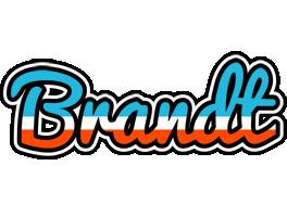 Brandt america logo