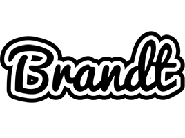 Brandt chess logo