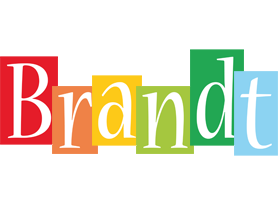 Brandt colors logo