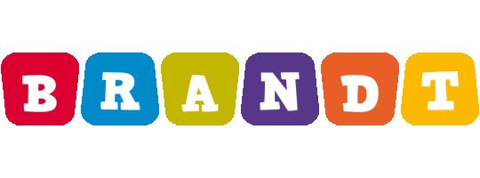 Brandt daycare logo