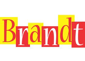 Brandt errors logo