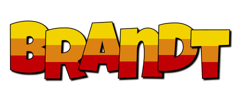 Brandt jungle logo