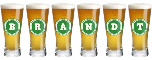 Brandt lager logo